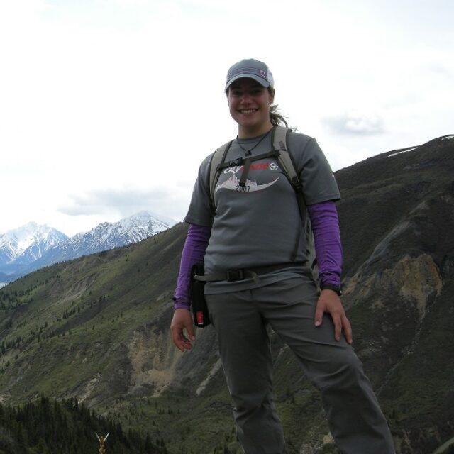 Michelle  Chaput