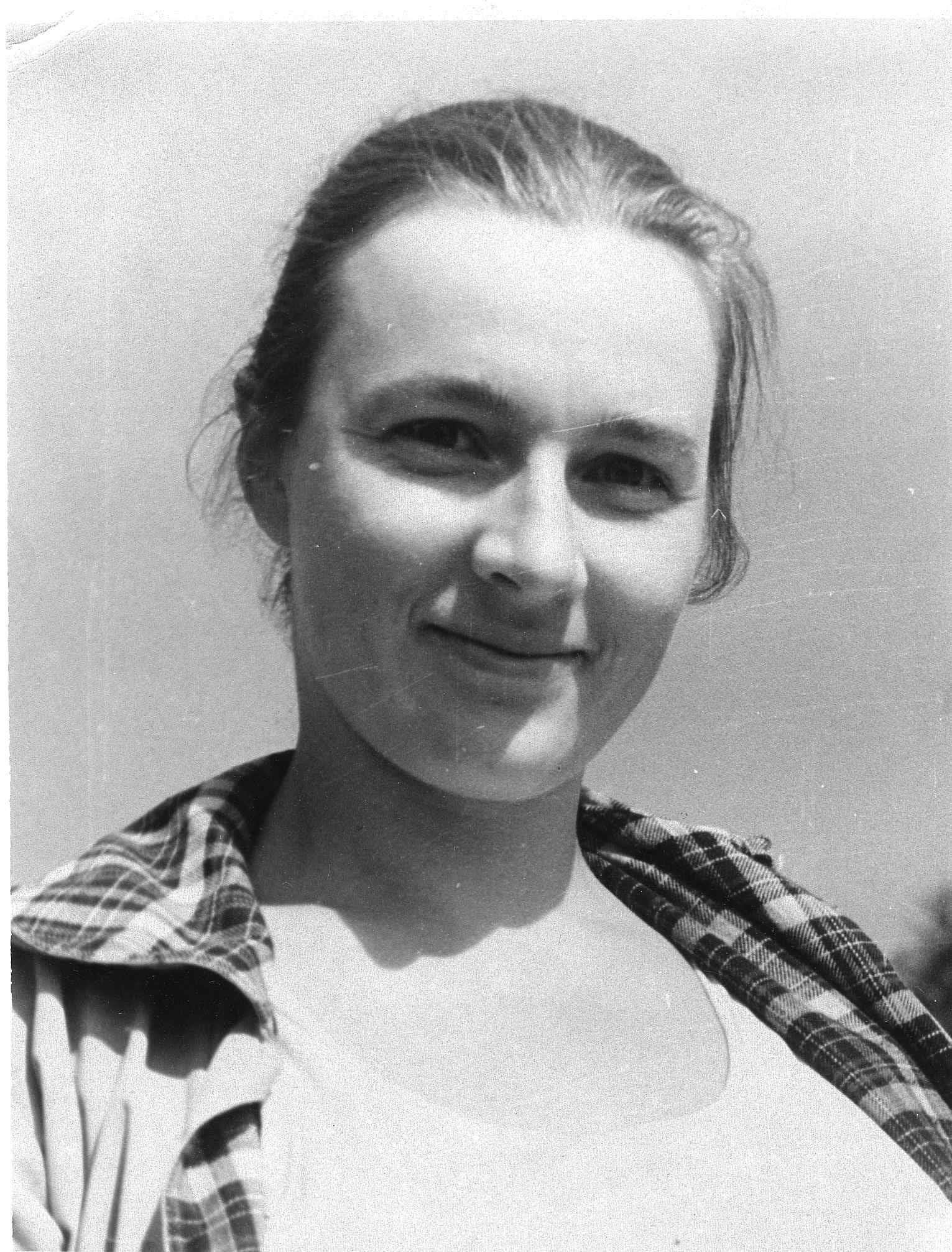 Nina Strelnikova