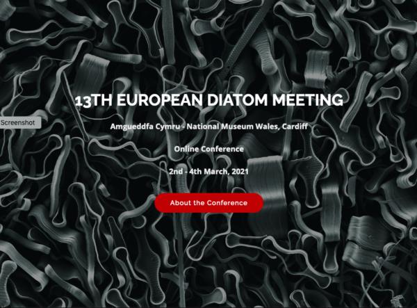 European Diatom Meeting
