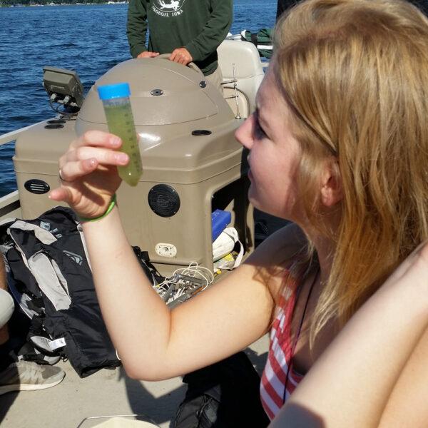 Olivia West O Plankton