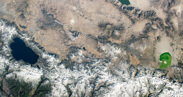 Tahoe Mono Walker