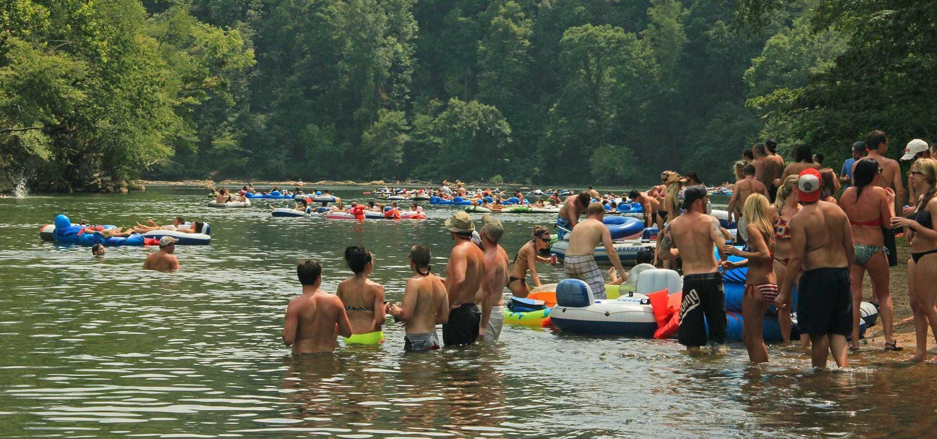 Chattachoochee River Cobb Fulton Counties Ga