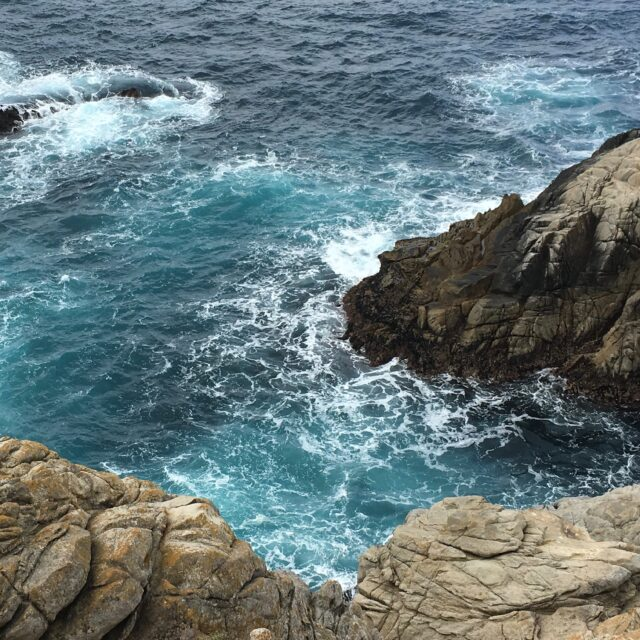 Pacific  Ocean  Ca