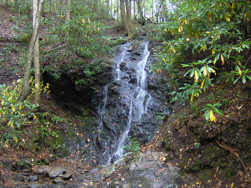 800Px  Cataract Falls Gsmnp1  Brian  Stansberry  Creative  Commons