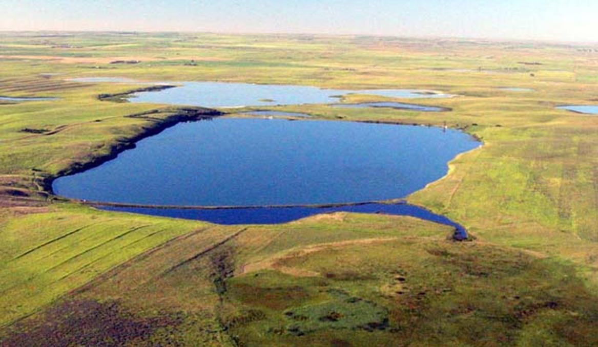 Brush Lake  Jim Rea Mdfwp