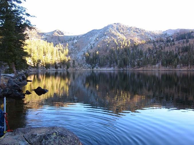 Deadfall Lake Ca