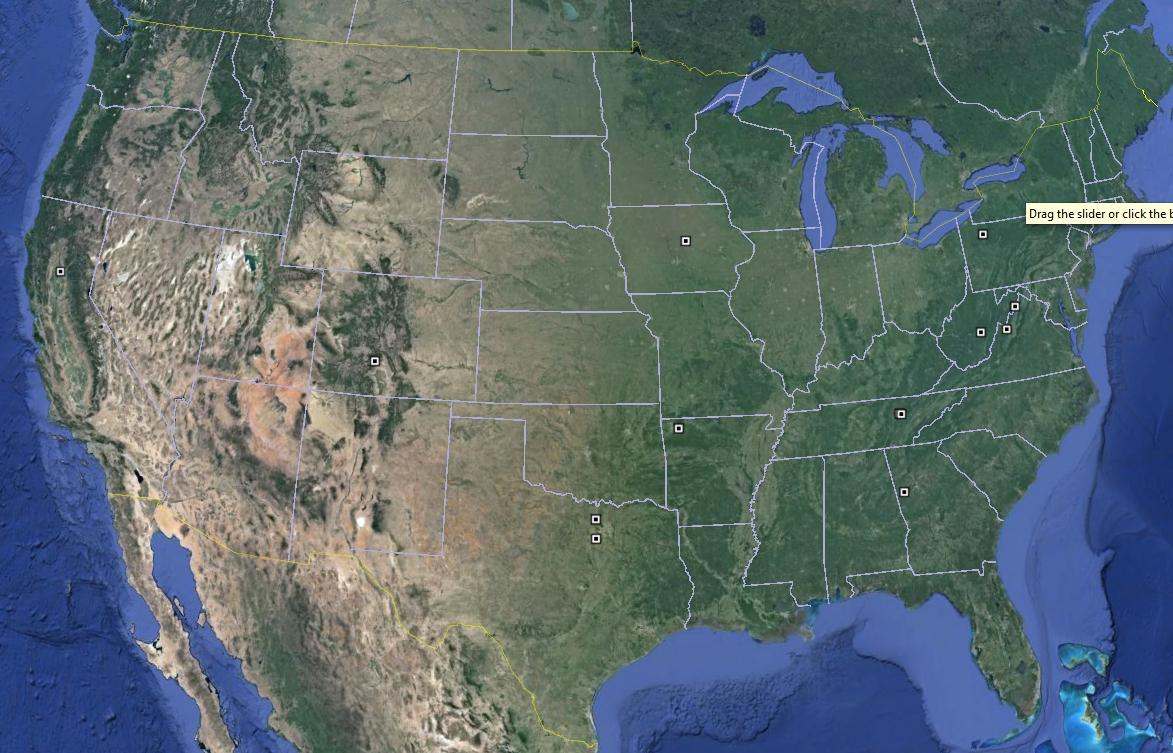 Gomanubr  Biodata Map
