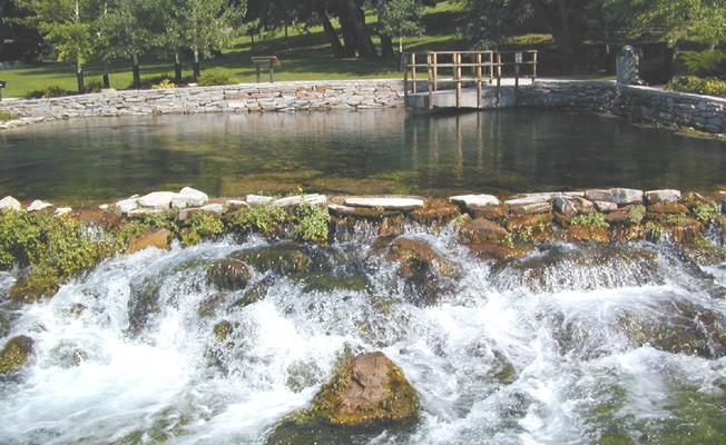 Giant Springs  Mdfwp
