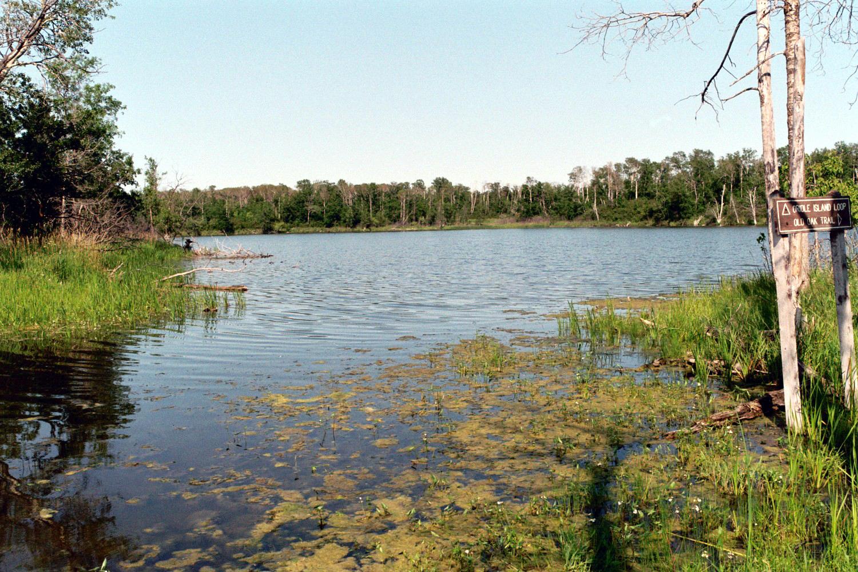 Lake  Metigoshe2