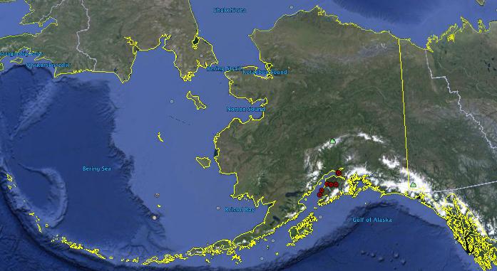 Lindavia Ocellata Biodata Alaska