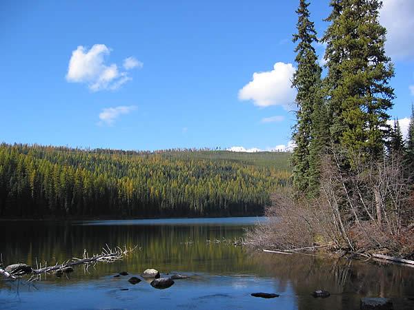 Lower  Quartz  Lake Wikimediaorg