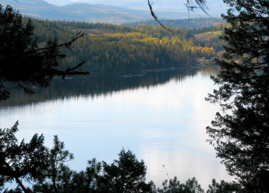 Upper Whitefish Lake
