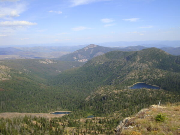 Beeskove  Lake