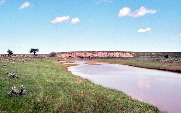 Little  Dry  Creek 2 1