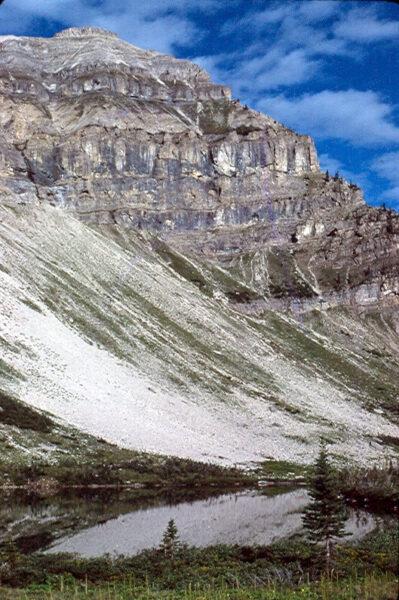 Trilobite  Lake  Mt