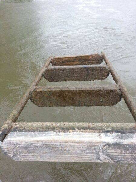 Boatclubladder