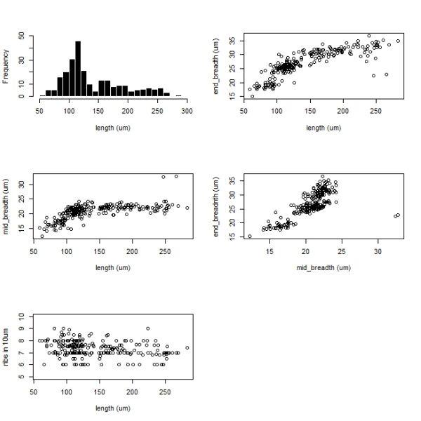 C Solea Graphs