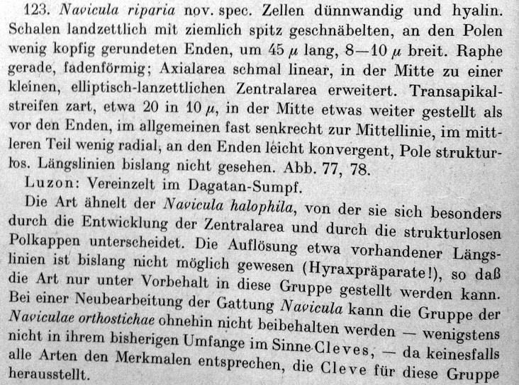 Nariparia Original Text