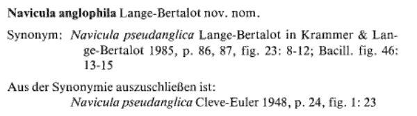N Anglophila Orig Desc 1987