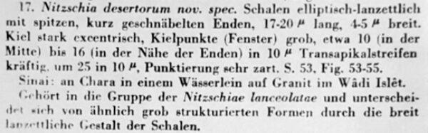 Nitz Desertorum Orig Desc Text