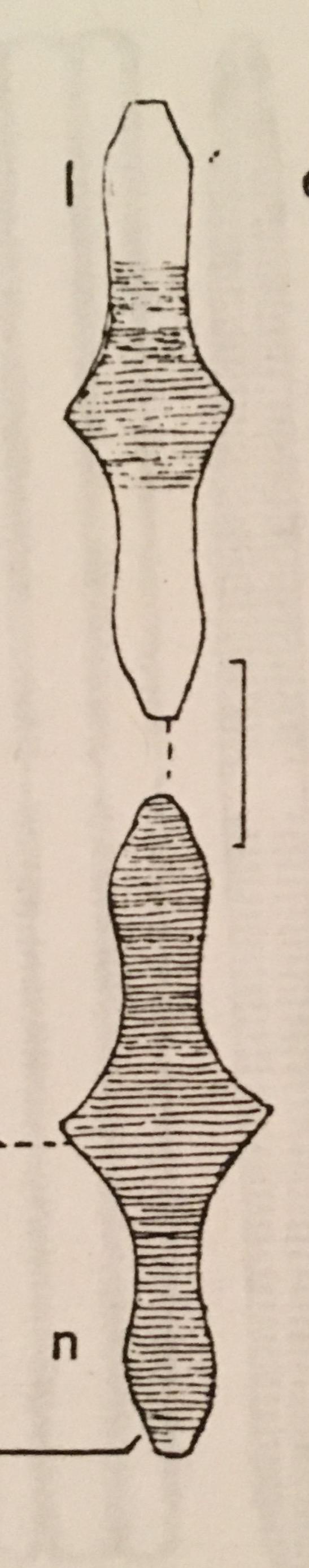 Frag Polygonata Type